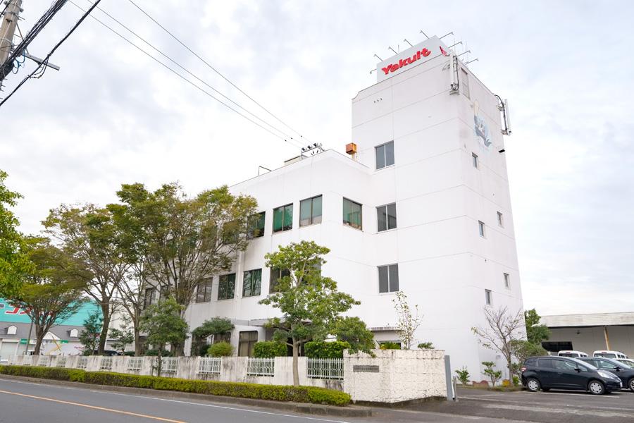 川内ヤクルト販売株式会社